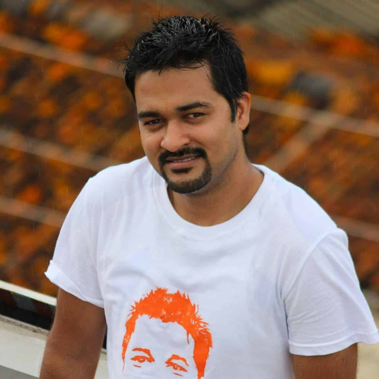 Anand Rajmal Jain