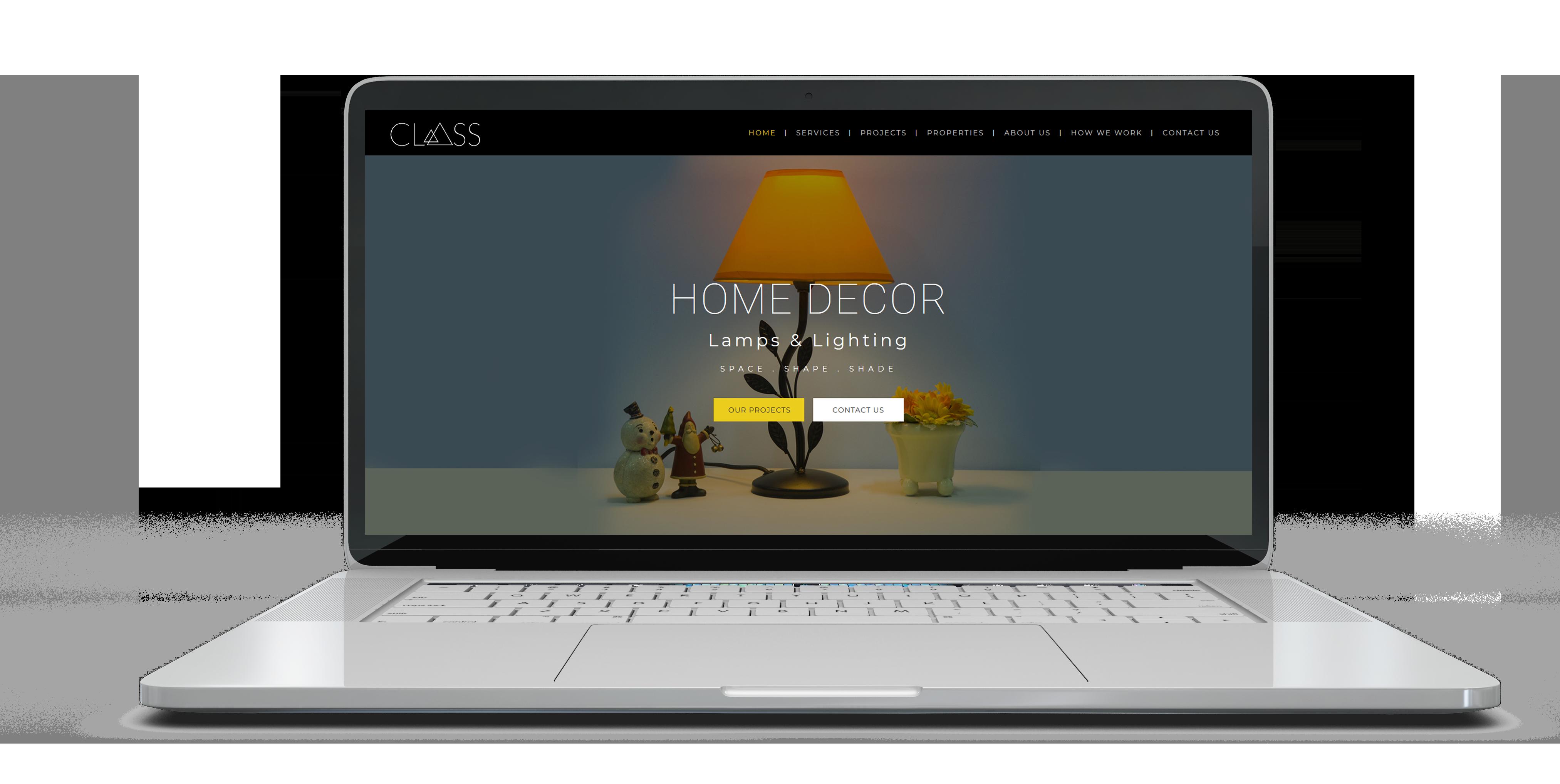 Crisant Technologies_portfolio_class_mysooru_desktop_mockup