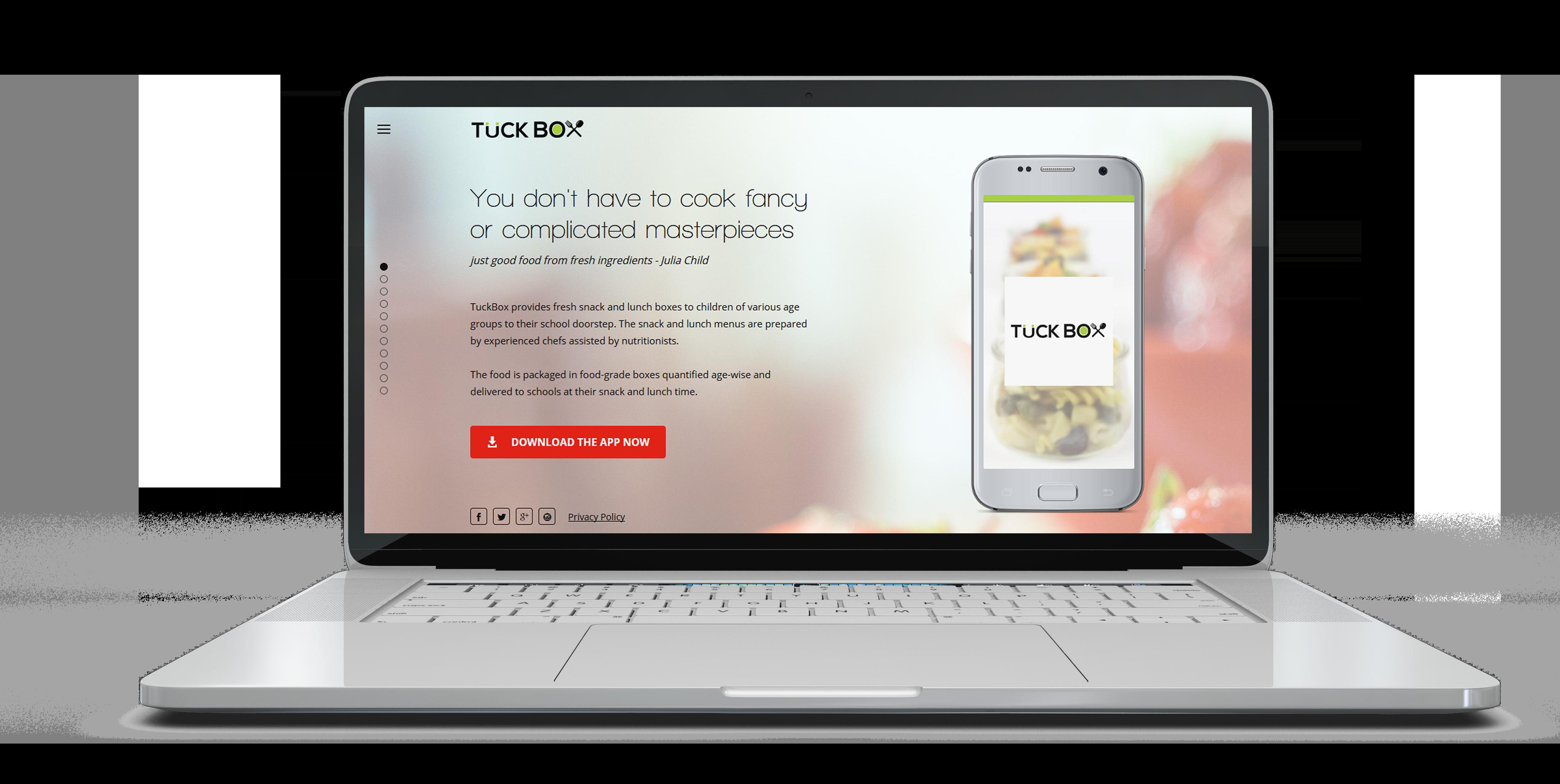 Crisant Technologies_portfolio_tuckbox_desktop_mockup